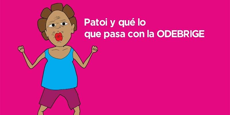 Vídeo - Divertida forma de Dío Astacio para explicar caso Odebrecht