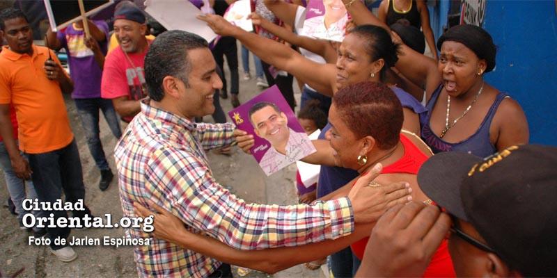 Luis Alberto vuelve a rendir homenaje a las madres