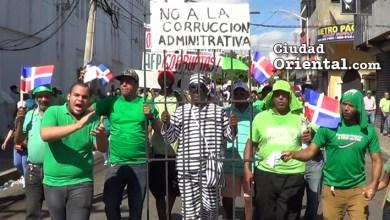 Photo of Evaluación de la marcha contra la corrupción y la impunidad
