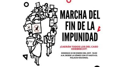 """Photo of Carta abierta a los convocantes """"marcha del fin de la impunidad"""""""