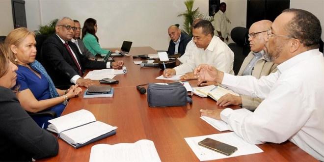 Comisión ADP-Educación