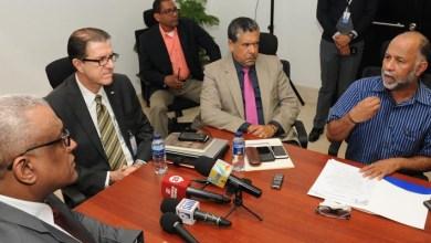"""Photo of ADP amenaza al gobierno con """"movilización legítima"""" por mejoría magisterio"""