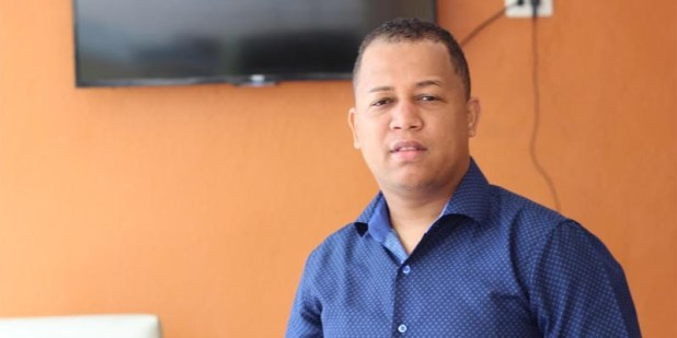 Braulio Peralta