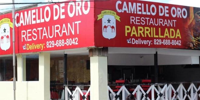 Restaurante Camello de Oro
