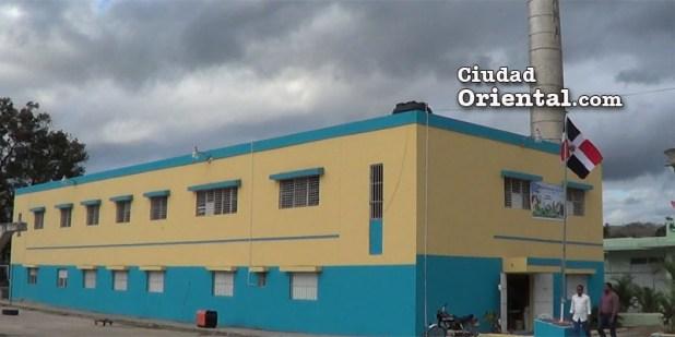 Establecimiento de la JM San Luis remodelado por Mañón