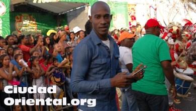 """Photo of """"Protesta del silencio"""" de Momón destapa crisis en el Carnaval de SDE 2017"""