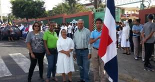 Parada Cívica