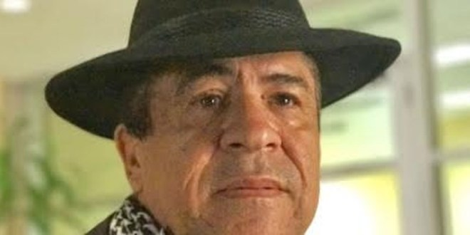 General (r) Pércival Peña