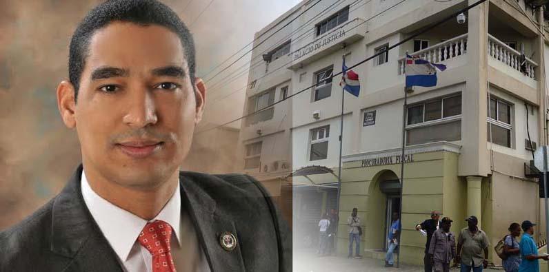 Dolor y pesar en Poder Judicial por fallecimiento juez DN