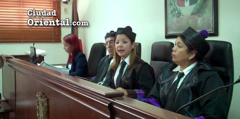 Video- Tribunal declara incompetencia en asesinato regidor por Bayaguana