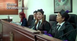 Corte de Apelación de la provincia Santo Domingo