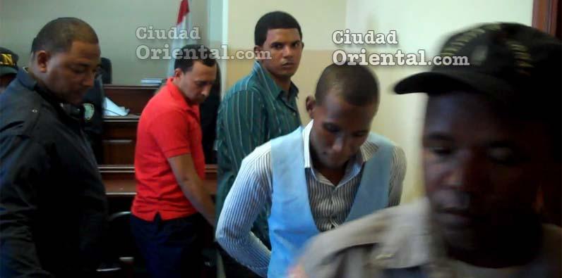 Video- Distribuyen 90 años entre implicados muerte periodista Napoleón Rojas