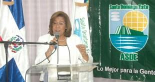 Jacinta Estevez