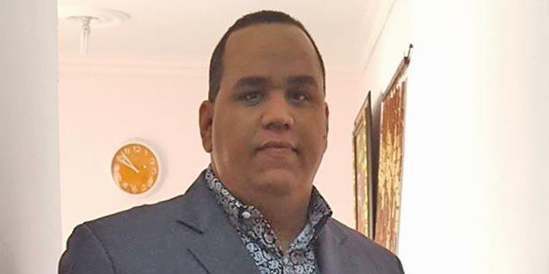 El Presidente de la JRD de SDE, Mauricio Carpio, es uno de los heridos del tiroteo en la UASD