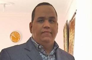 Mauricio Carpio