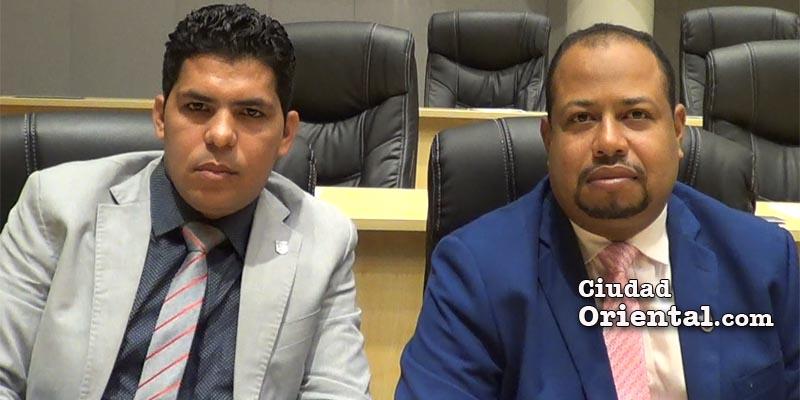 Regidores que siguen a Dío Astacio rechazan solicitud de El Cañero para vender calle a Molinos del Ozama