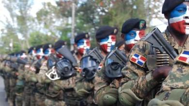 Photo of Policías y militares acuartelados desde hoy por elecciones municipales del próximo domingo