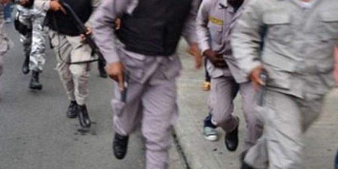 Policías delincuentes mantienen en zozobra a la población dominicana