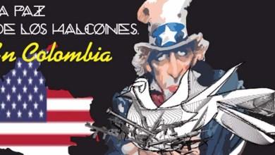 Photo of Las armas, las FARC-EP y el poder establecido