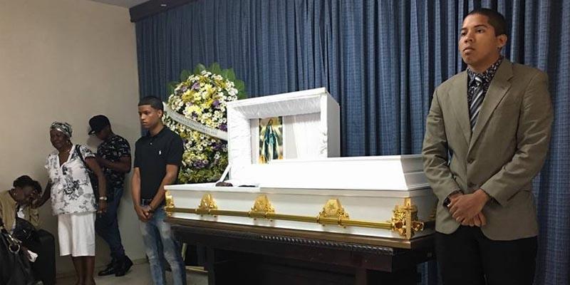 El extraño silencio del PRD después de la muerte de uno de sus dirigentes y herida a otro en la UASD