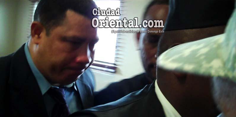 Video- Nuevo juicio libera oficial ARD imputado matar chofer del concho