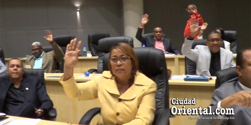 Vídeo - Concejo de Regidores ASDE aprueba ordenanza obliga colocar cámaras de vigilancia
