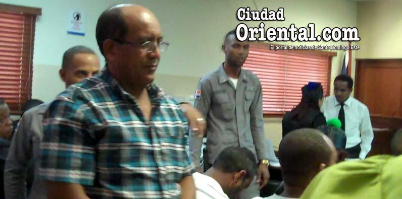 Video- Condenan a 30 años hombre raptó y asesinó ex concubina en Pantoja