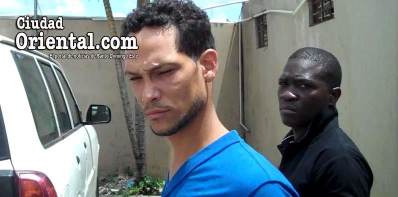 Imponen prisión a dos imputan asesinar teniente retirado PN en Los Guaricanos