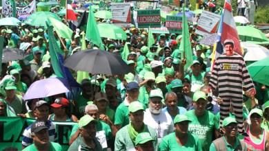 Photo of Este domingo la Marcha Verde va a Santo Domingo Este