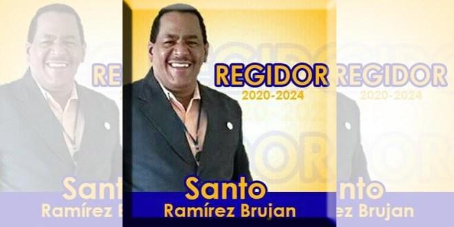 Santo Ramírez Bruján