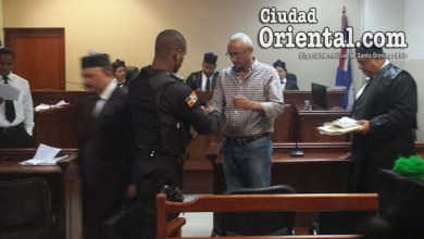 Photo of Video- Tribunal descarga ex regidor Pedro Brand acusado asesinar sargento PN