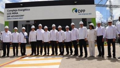 Photo of Vídeos – Inaugurada planta de generación Los Mina VII.  de AES Dominicana