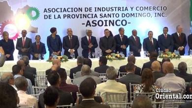 Photo of Juramentada Directiva Asociación Industria y Comercio de SD (ASOINCO) + Videos