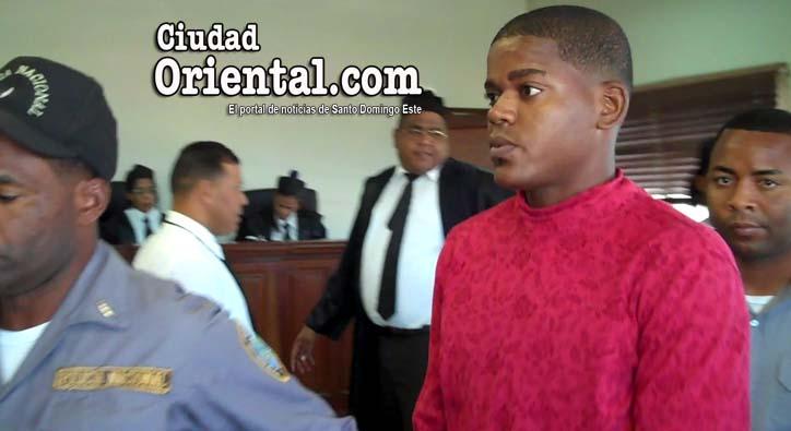 Condenado a 30 años hombre mató otro para robarle motocicleta en Los Farallones