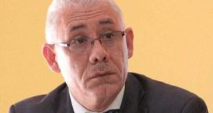 Elso Segura, miembro del Comité Central del PLD