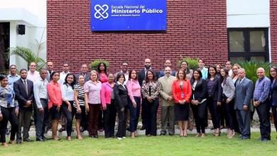 Photo of Escuela Nacional Ministerio Público realiza taller sobre nueva Ley de Tránsito