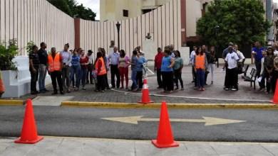Photo of ¿Por qué fue evacuada la sede central del IDAC?