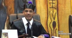 Juez Francisco Ortega Polanco