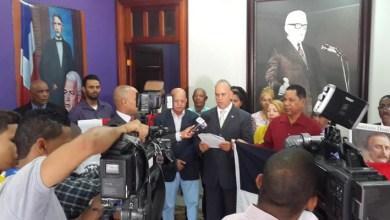 """Photo of Peledeístas urgen a """"consolidar la unidad patriótica"""" para defender gobierno de Danilo"""