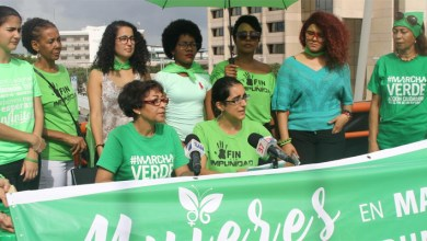 Photo of Marcha Verde nacional del 16 de julio irá al Centro de los Héroes