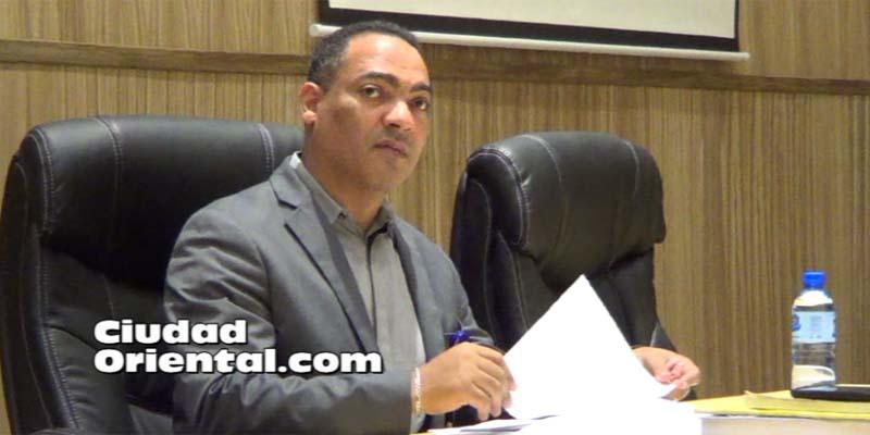 El Contralor Municipal Pascual Disla tramita demoledores informes que revelan la situación real del ASDE