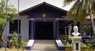 Casa Nacional del PLD