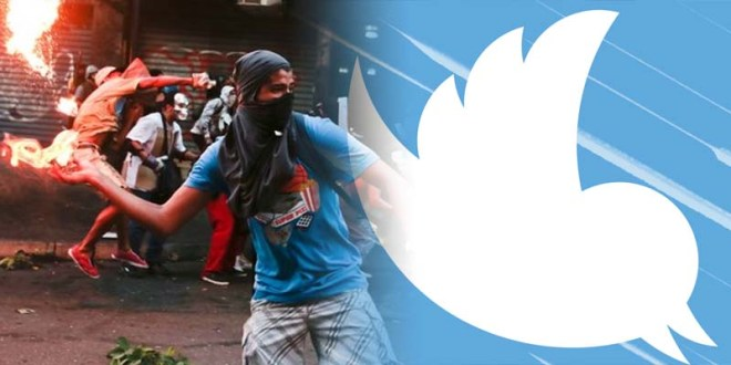 "Derecha venezolana tacha en Twitter a dominicanos de ""negros hijos de putas"""