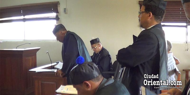 """Dueños de """"La Tablita"""" querían tribunal se declarara incompetente para juzgarlos + Video"""