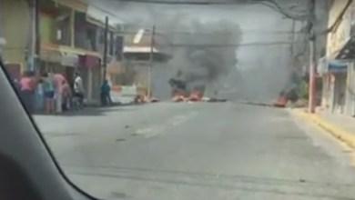 Photo of Protestan en Lucerna por apagón de más de 24 horas+ Video