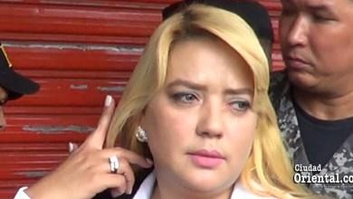 Photo of Fiscal Raquel Cruz: hostigada, vigilada y seguida por decisión  de un funcionario