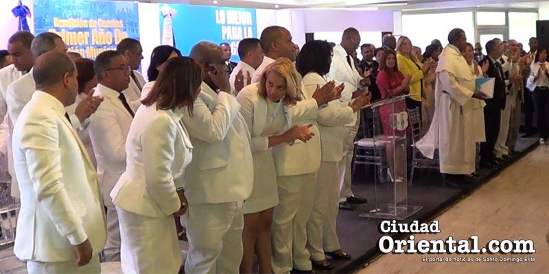 El Alcalde Alfredo Martínez ningunea a los regidores, menos a cuatro + Vídeos