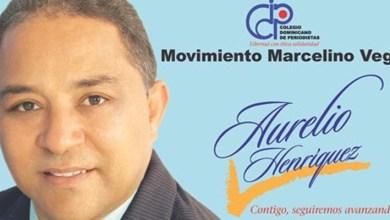 Aurelio Henriquez