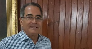 Nestor Julio Cruz Pichardo