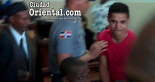 Fabián Ricardo de la Cruz Ángeles